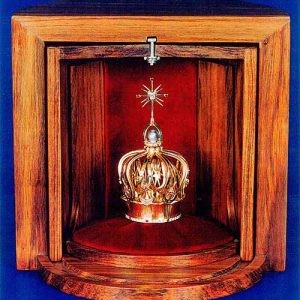 1992 – Crown of the Servites of Fátima Chapel